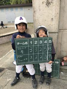 2019/5/19 活動予定